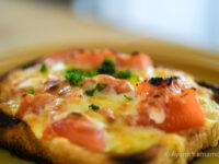 ピザ【1day】低糖質